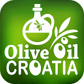 Croatia Olive Oil
