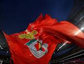 📷 Le bus de Benfica attaqué à coups de cailloux : deux joueurs blessés