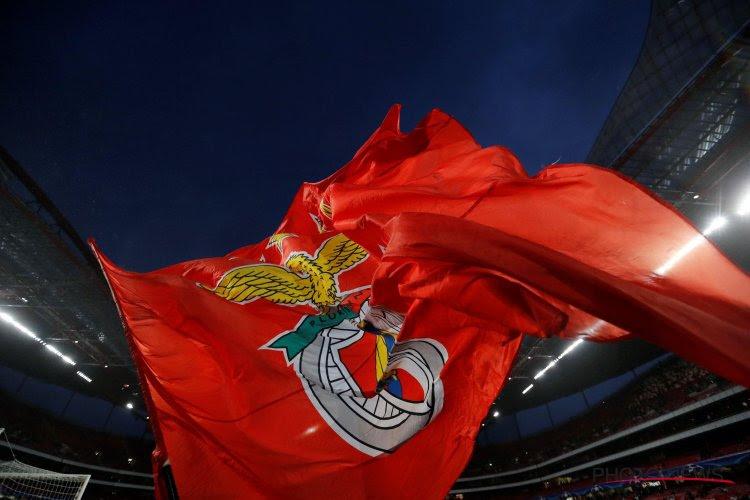 Benfica verrassend uitgeschakeld in derde voorronde Champions League na onder meer een owngoal van Jan Vertonghen