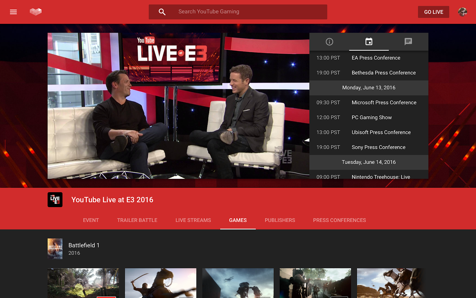 E3 Event Page Blog Mock.png
