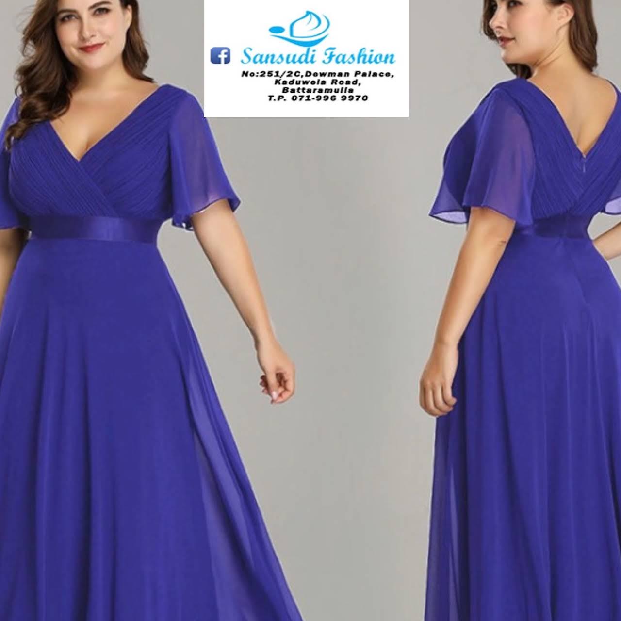 Normal Frock Designs 2017 Sri Lanka: Best Place For Ladies Party Wear In Sri