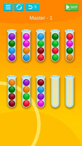 Ball Sort - Bubble Sort Puzzle Game 2.5 Pc-softi 13
