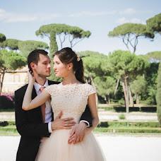 Wedding photographer Anna Barinova (Barinceva). Photo of 18.09.2017