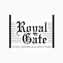 Photo: ROYAL GATE | KUWAIT | 2003