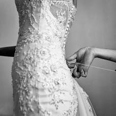 Wedding photographer Madalin Ciortea (DreamArtEvents). Photo of 01.05.2018