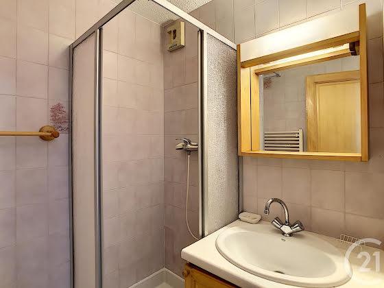 Vente appartement 3 pièces 41,3 m2