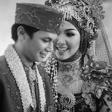 Wedding photographer Dicky Khairus Syakir (dickyks). Photo of 20.01.2015