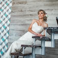 Wedding photographer Aleksey Korovkin (alekseykorovkin). Photo of 03.10.2017