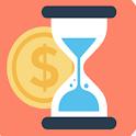 RIM 주식 적정주가 계산기 - 가치투자, 저평가, 주식, 주주가치,재무제표 icon