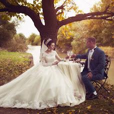 Wedding photographer Yuliya Sergienko (rustudio). Photo of 27.11.2016
