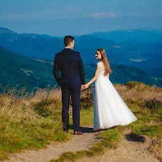 Bröllopsfotograf Sebastian Srokowski (patiart). Foto av 21.11.2018