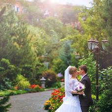 Wedding photographer Evgeniy Miroshnichenko (EvgeniMir). Photo of 22.01.2016