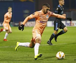 Anderlecht veut conserver Bakkali et veut déjà se débarrasser d'une recrue du mercato estival