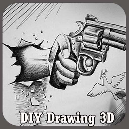 DIY Drawing 3D