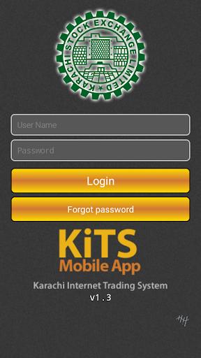 KiTS Mobile App