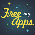 FreeMyApps - Gift Cards & Gems icon
