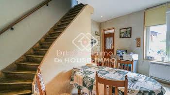Maison 5 pièces 248 m2