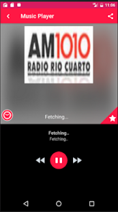 Radio Argentina FM – Android Apps on Google Play