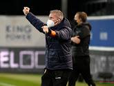 Sven Swinnen weet dat KV Mechelen het moet doen met volledig fitte spelers