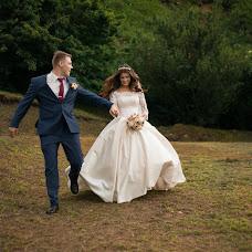 Wedding photographer Anastasiya Shibilova (ashibilova). Photo of 30.09.2017