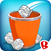 Game Paper Toss APK for Windows Phone