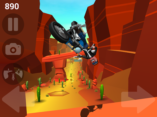 Faily Rider filehippodl screenshot 13