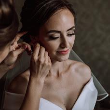 Wedding photographer Darya Serova (bubble). Photo of 17.11.2018