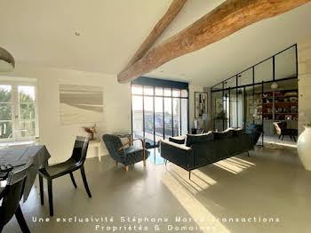 Maison 187 m2