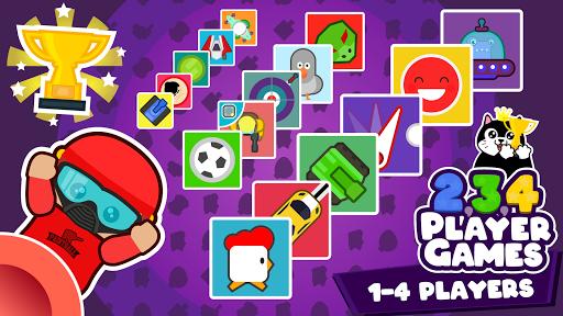 2 3 4 Player Mini Games 3.2.2 screenshots 1