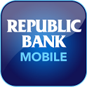 Republic Bank Mobile Banking icon