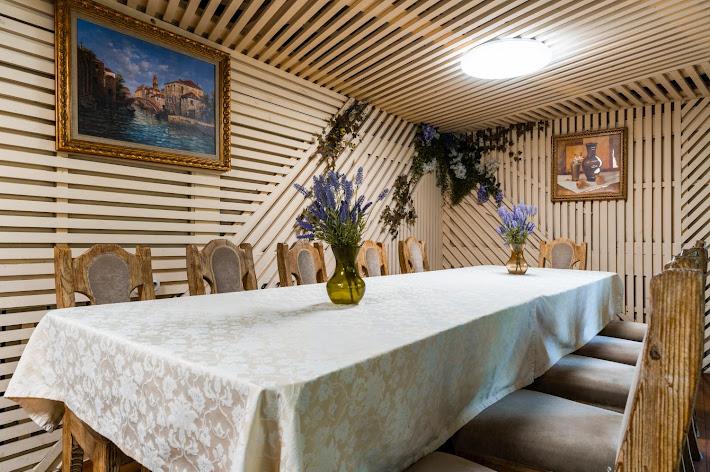 Фото №3 зала Ресторан «Шахин-Шах»
