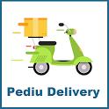 Pediu Delivery Cardápio Online
