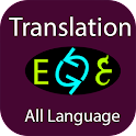 Translate All Language icon