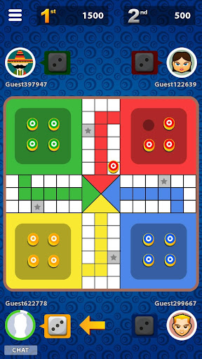 Ludo Star 18' 1.0.4 screenshots 5