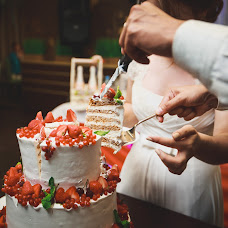 Wedding photographer Galina Ovchinnikova (DeGa). Photo of 13.01.2017