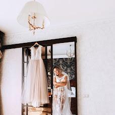 Весільний фотограф Екатерина Давыдова (Katya89). Фотографія від 18.01.2019
