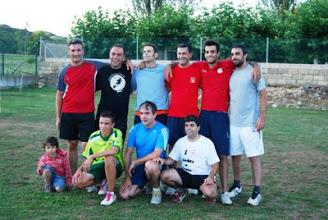 Photo: Boletín 123 - Casados