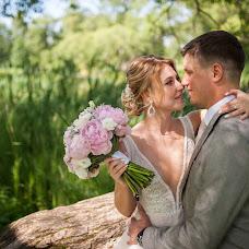 Wedding photographer Evgeniy Grabkin (grabkin). Photo of 04.10.2017