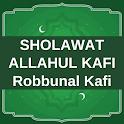 Lagu Allahul Kafi Robbunal Kafi icon