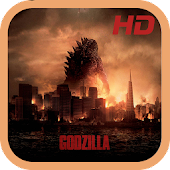 Tải Godzilla Anime Wallpapers HD APK