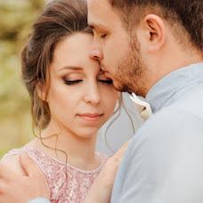 Wedding photographer Margarita Ivleva (MargaretI). Photo of 17.04.2016
