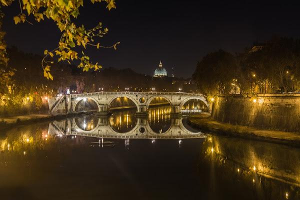 Night in Roma di poppy