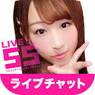 App de go-go (like a lover!? Live chat alone with) icon