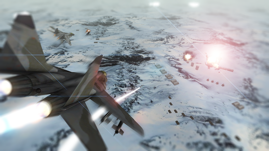 AirFighters MOD (All Planes Are Unlocked) 4