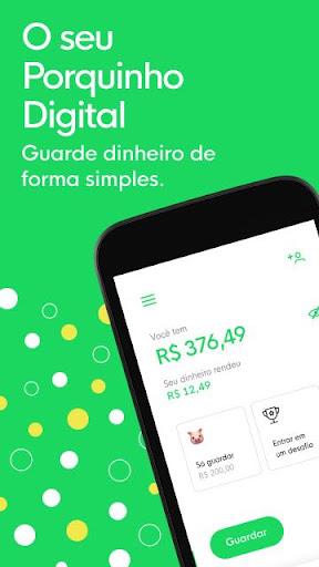 Grão - Your Digital Savings  screenshots 1