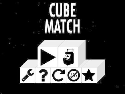 Cube Match- screenshot thumbnail