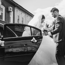 Wedding photographer Roman Savchenko (savafotos). Photo of 10.06.2017