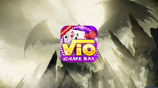 Game danh bai doi thuong VIO online 2019 download 2