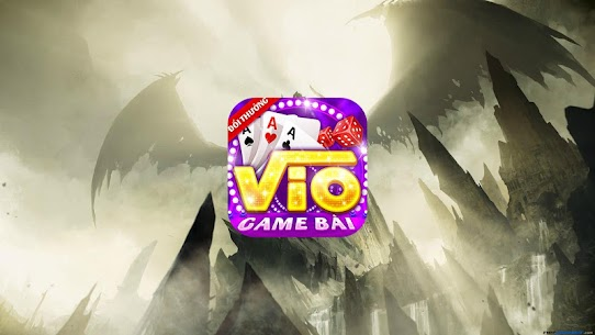 Game danh bai doi thuong VIO online 2019 Apk Latest Version Download For Android 2