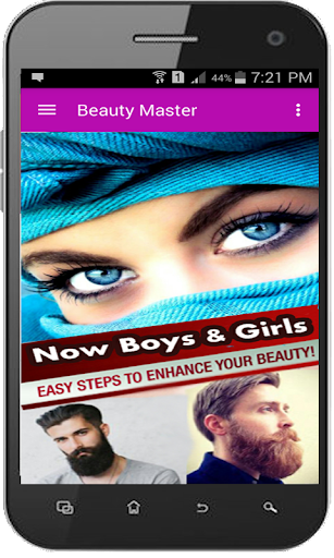 Beauty Tips Girl and Boy Mastr